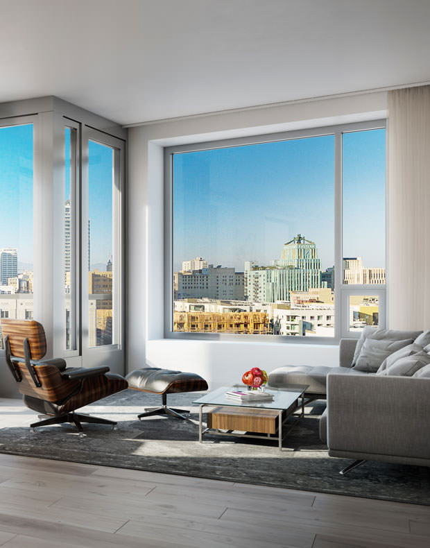 New Downtown Luxury Tower Condominiums Ten50 Sells Out First ...