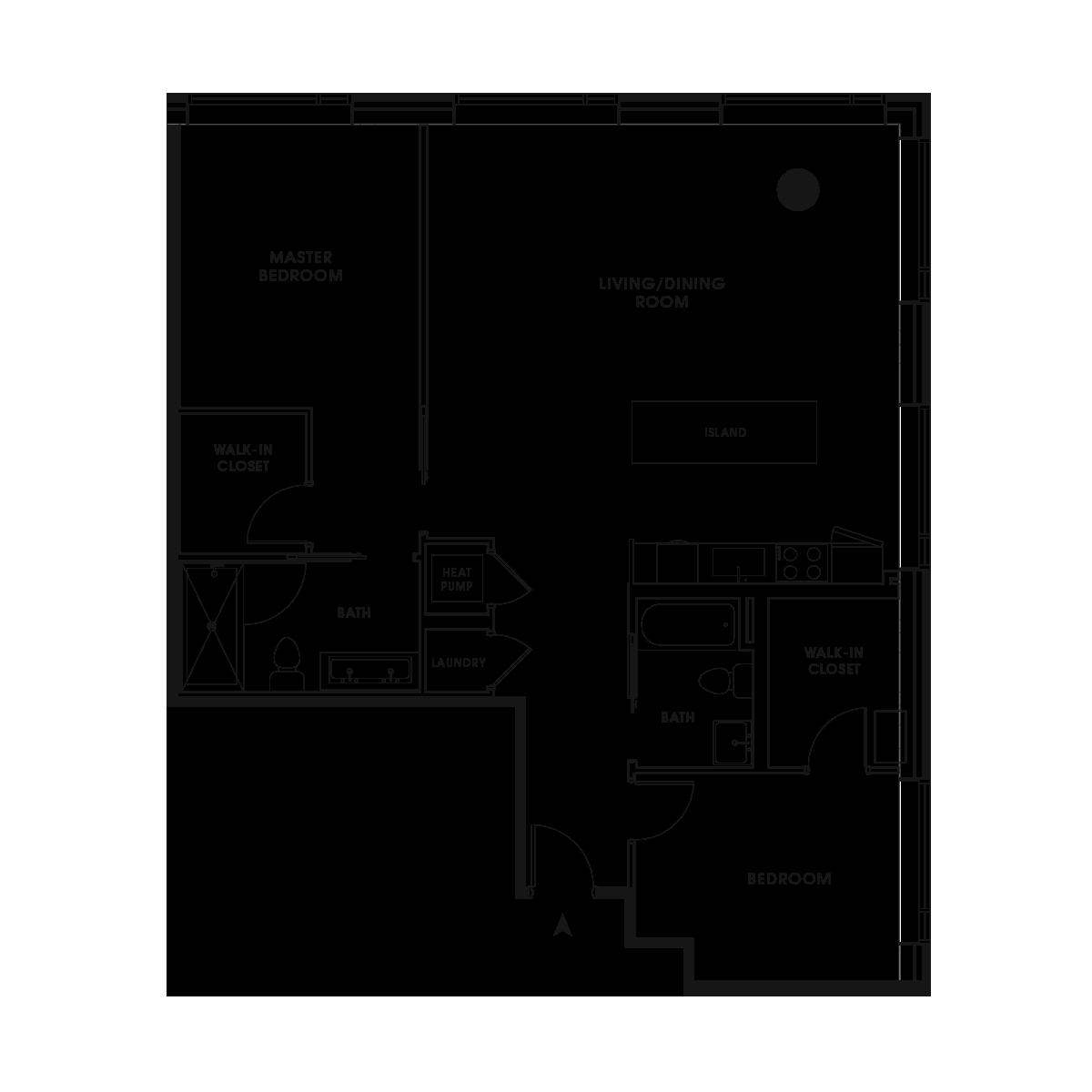 Grayson manor floor plan best free home design idea for 100 floors 3rd floor